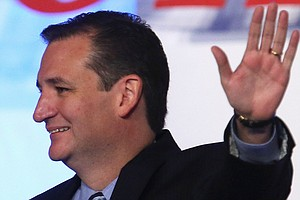 5 Reasons Cruz Announced His Candidacy Early