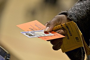 Supreme Court Declines Challenge To Strict Wisconsin Voter ID Law