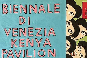 Why Are Chinese Artists Representing Kenya At The Venice ...