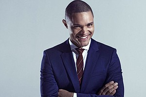 Trevor Noah Will Replace Jon Stewart As Host Of 'The Daily Show'