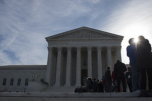 Supreme Court Deals Medicaid Blow To Doctors And Health C...