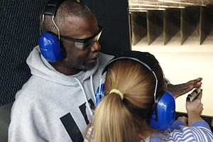 More African-Americans Support Carrying Legal Guns For Se...