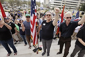Fights On 'Religious Freedom' And Gay Rights Are Costing ...