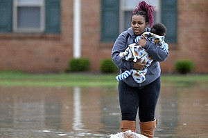 In Kentucky, Rescuers Scramble To Reach People Trapped By Flash Floods