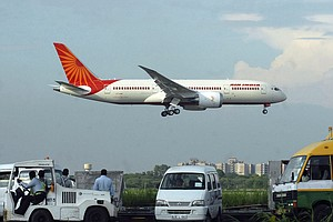 Flight Or Fight? Air India Grounds Pilots After Reported Cockpit Brawl