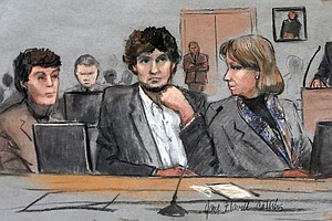 Boston Marathon Bombing: Lawyers Make Closing Arguments