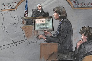 Fate Of Accused Boston Marathon Bomber In The Hands Of Jury