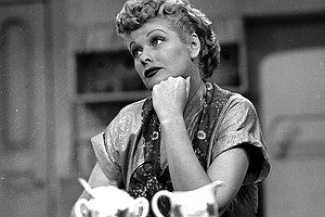 Lucille Ball Sculptor Apologizes For 'By Far My Most Unsettling' Work