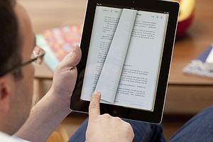 The 'Netflix Of Books' Hopes To Open Up The E-Book Market