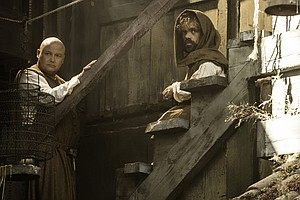 'Game Of Thrones' And 'Veep' Anchor HBO's Killer Sunday L...