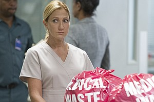 'Nurse Jackie' Ends As TV's Most Honest Depiction Of Addiction