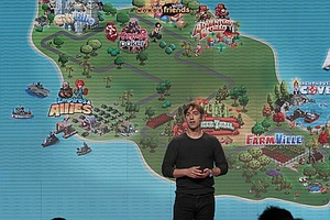 Once The Cream Of The Crop, Zynga Zigzags To Adapt To Mobile