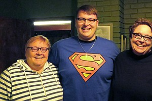 In N.D., Church Ceremonies Push Town To Grapple With Gay ...