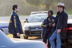 End Of FX's Excellent 'Justified' Highlights TV's Vanishi...
