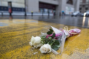 On 'One Boston Day,' City Marks Marathon Bombings' Annive...