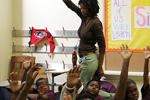 What Can #NOLASCHOOLS Teach Us?