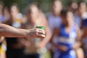 Running A Marathon? How To Eat and Drink So You Don't Hit...