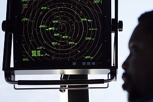 Should The Government Get Out Of The Air Traffic Control ...