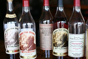 At Last: Kentucky Authorities Bust Ring Behind Great Bourbon Heist