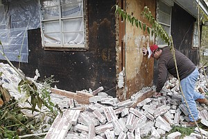Oklahomans Feel Way More Earthquakes Than Californians; N...