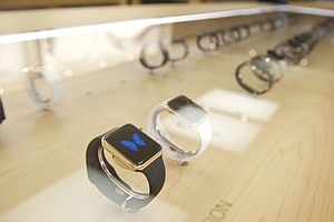 Will Apple's Newest Gadget Ignite A Smart Watch Movement?