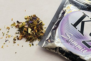 Chemical Change In Synthetic Marijuana Suspected Of Causi...