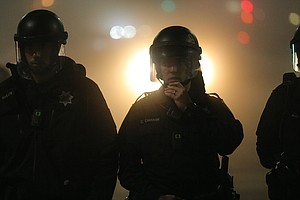 Oakland Laws Could Limit Police Access To Body Camera Foo...