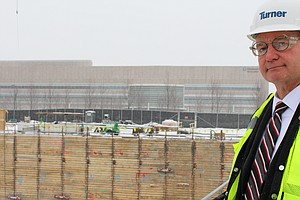 Cancer Spawns A Construction Boom In Cleveland