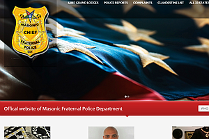 3 Arrested In California For Operating 3,000-year-old Masonic Police Department
