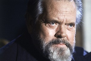 Orson Welles' Unfinished Final Film Seeks Crowdfunding For Release
