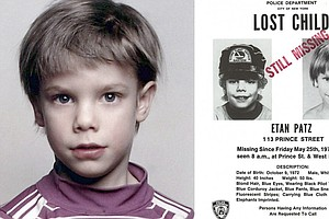 Mistrial Declared In 1979 Disappearance Case Of Etan Patz