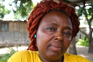 Block By Block, Health Workers Lead Liberia To Victory Over Ebola