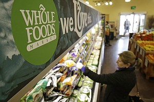 Whole Foods Tries To Shake 'Whole Paycheck' Rep With Cheaper Spinoff