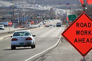 It's Infrastructure Week: More Potholes Than Tax Dollars ...