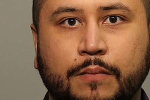 George Zimmerman Injured After Gun Is Reportedly Fired At...