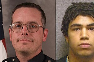 'Lawful Use' Of Force By Wisconsin Police Officer, DA Says