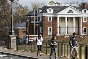 University Of Virginia Dean Sues Rolling Stone Over Discr...