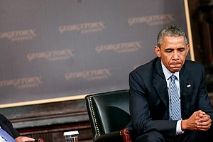 Obama: We Must 'Guard Against Cynicism' When It Comes To ...