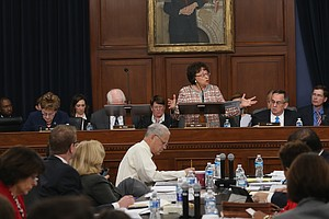 The Morning After: Lawmakers Vote to Reduce Amtrak Funding