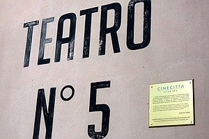 Rome's Cinematic 'Dream Factory' Ramps Up Production Once...
