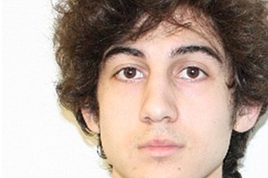 Jurors In Boston Bombing Trial Deliberate On Sentence For...