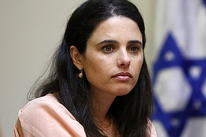 Why Everyone's Talking About Israel's New Justice Minister