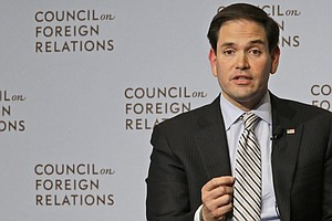 4 Questions For Republicans On Foreign Policy