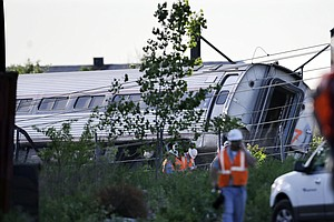 Positive Train Control: The Tech That Could've Prevented Amtrak Derailment