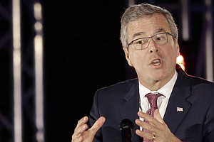 Jeb Bush Fully Walks Back On Iraq: 'I Would Not Have Gone Into Iraq'