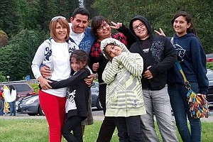 Immigrant Family's Hope On Hold After Promises From The P...
