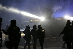 White House Ban On Militarized Gear For Police May Mean L...