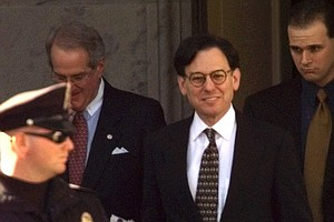 Who Is Clinton Confidant Sidney Blumenthal?