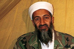 U.S. Releases Documents Seized From Osama Bin Laden's Compound