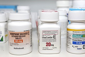 Maine Bill Aims To Make Abuse-Deterrent Painkillers More ...